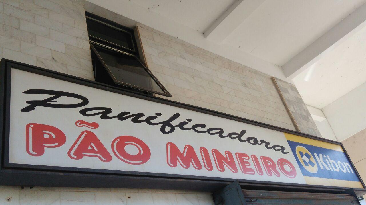Panificadora Pão Mineiro, CLN 402, Norte, Bloco B, Asa Norte, Comércio Brasilia