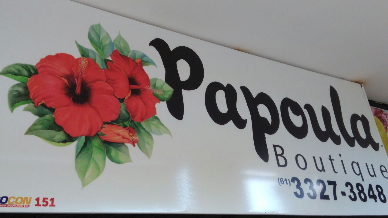 Photo of Papoula Boutique, CLN 204, Asa Norte