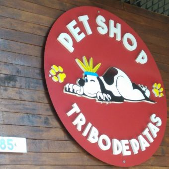 Pet Shop Tribo de Patas, CLN 402, Norte, Bloco B, Asa Norte, Comércio Brasilia