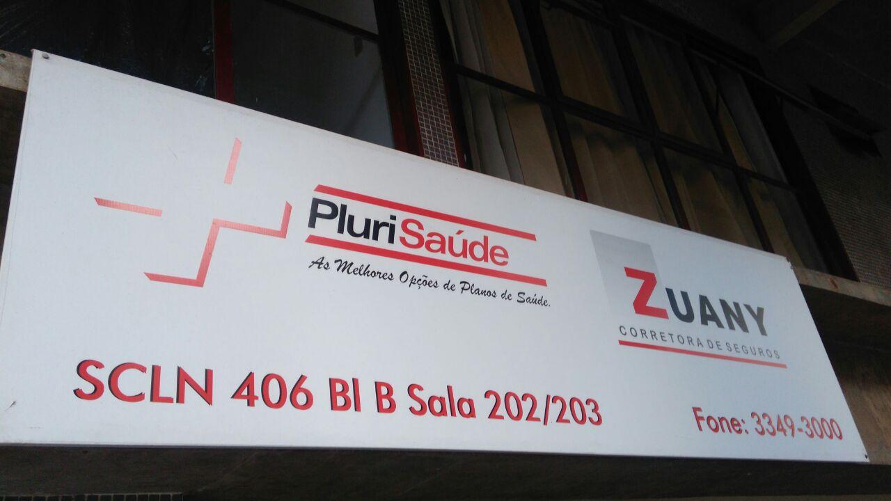 Photo of Pluri Saúde, as melhores opções em planos de saúde, CLN 406, Asa Norte