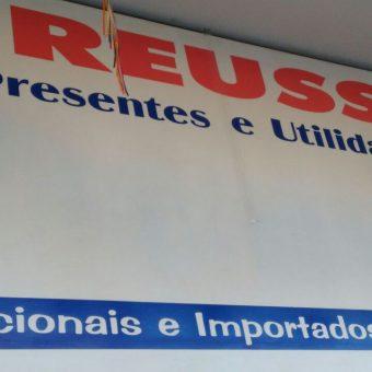 Preusse Presentes e Utilidades, Nacionais e Importados, SCLN 204, Norte, Bloco D, Asa Norte, Comércio Brasilia