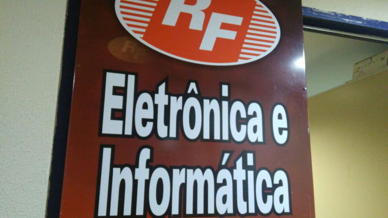 Photo of RF Eletrônica e Informática CLN 208, Asa Norte