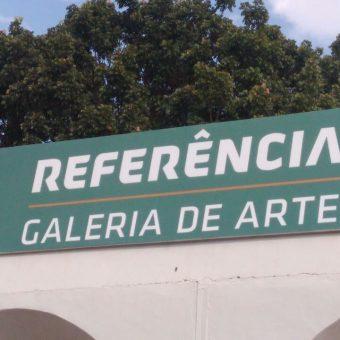 Referência Galeria de Artes, CLN 205, Bloco A, Asa Norte, Comércio Brasilia