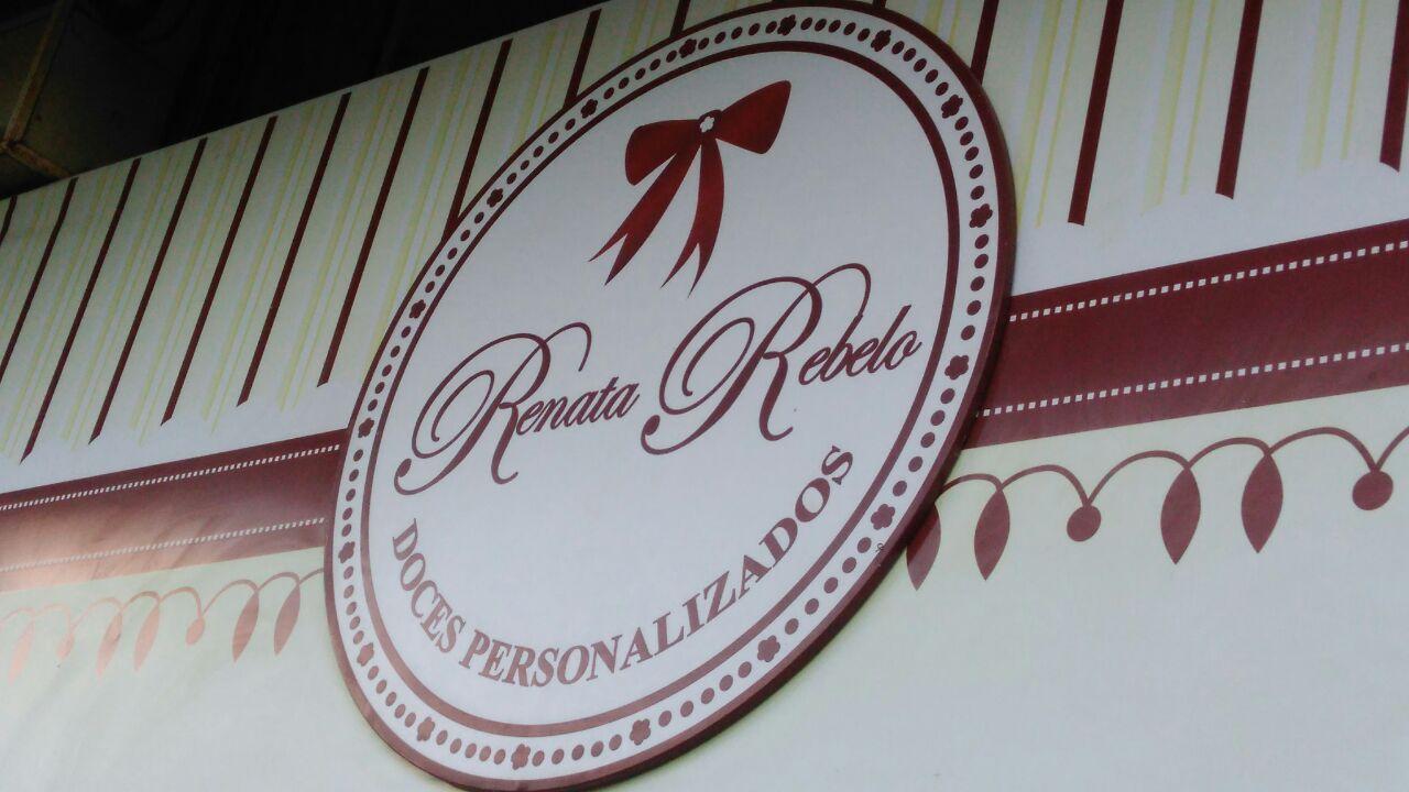 Renata Rabelo Doces Personalizados, CLN 203, Bloco D, Asa Norte, Comercio Brasília