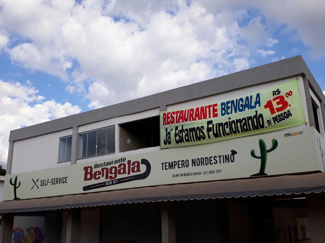 Photo of Restaurante Bengala, 704 Norte, Asa Norte