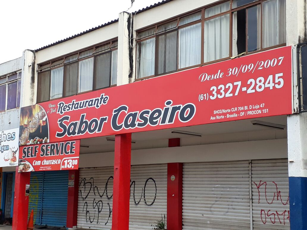 Photo of Restaurante Sabor Caseiro, Self Service, 704 Norte
