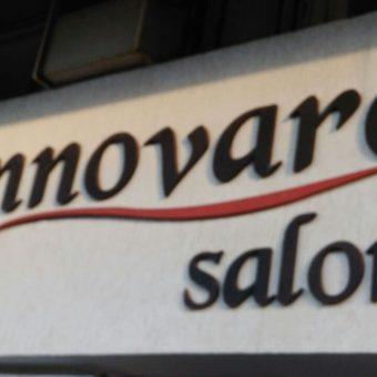 Rinnovare Salon, Salão de Beleza, CLN 203, Bloco C, Asa Norte, Comercio Brasília