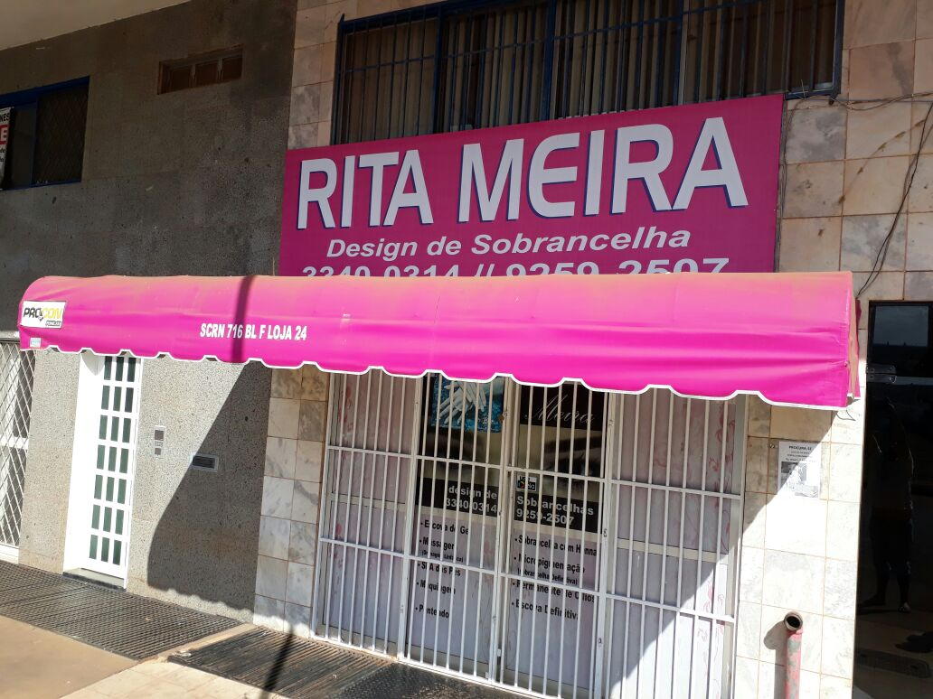 Photo of Rita Meira Designe sobrancelhas, 716 Norte, Asa Norte