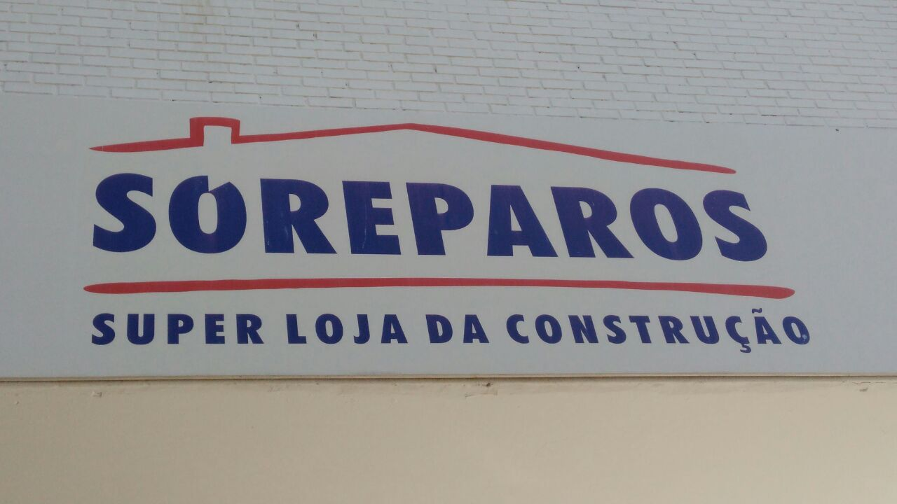 Só Reparos, SCLN 404, Norte, Bloco A, Asa Norte, Comércio Brasilia