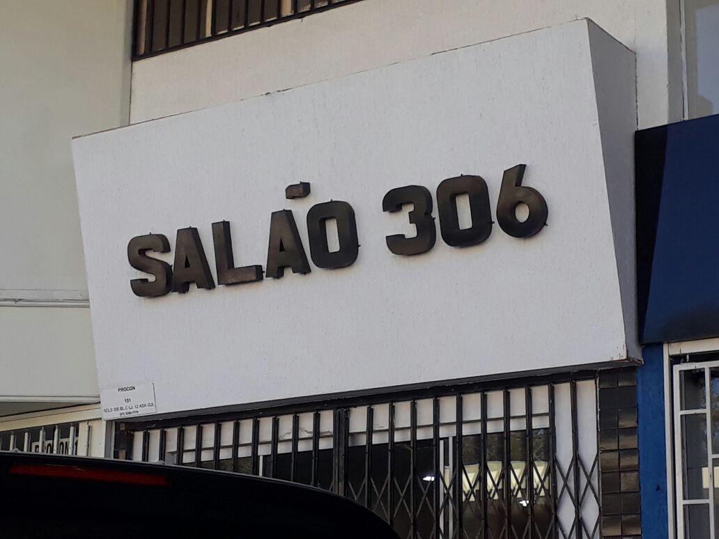 Photo of Salão 306, Asa Sul