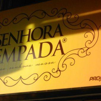Senhora Empada, uma saborosa massa, CLN 203, Bloco D, Asa Norte, Comercio Brasília