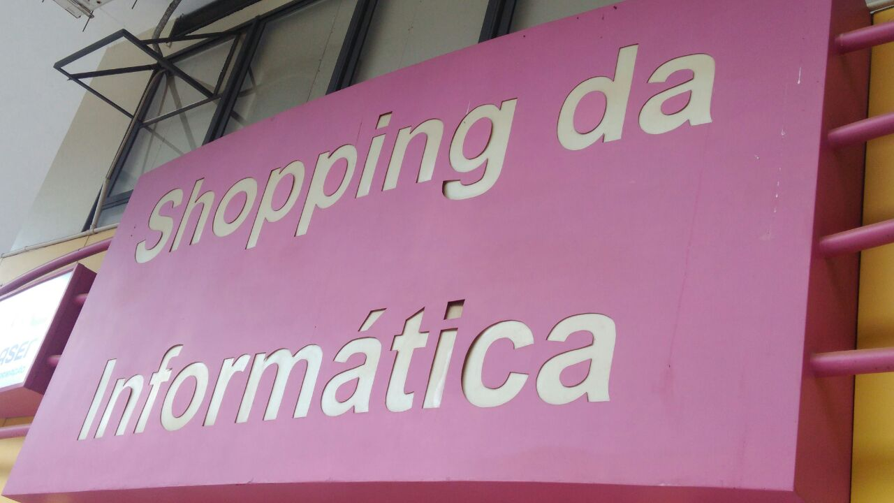 Photo of Shopping da Informática CLN 207, Asa Norte