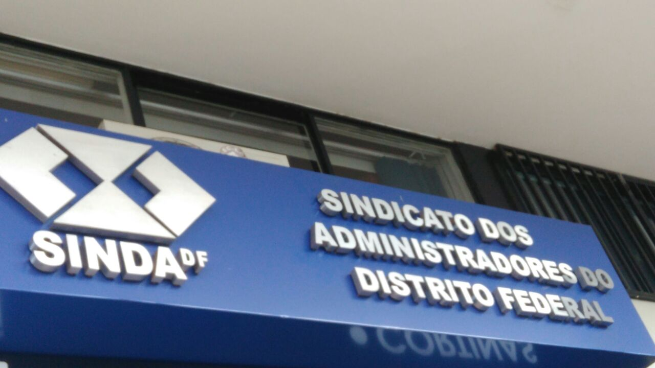 Photo of Sindicato dos Administradores do Distrito Federal, CLN 402, Asa Norte