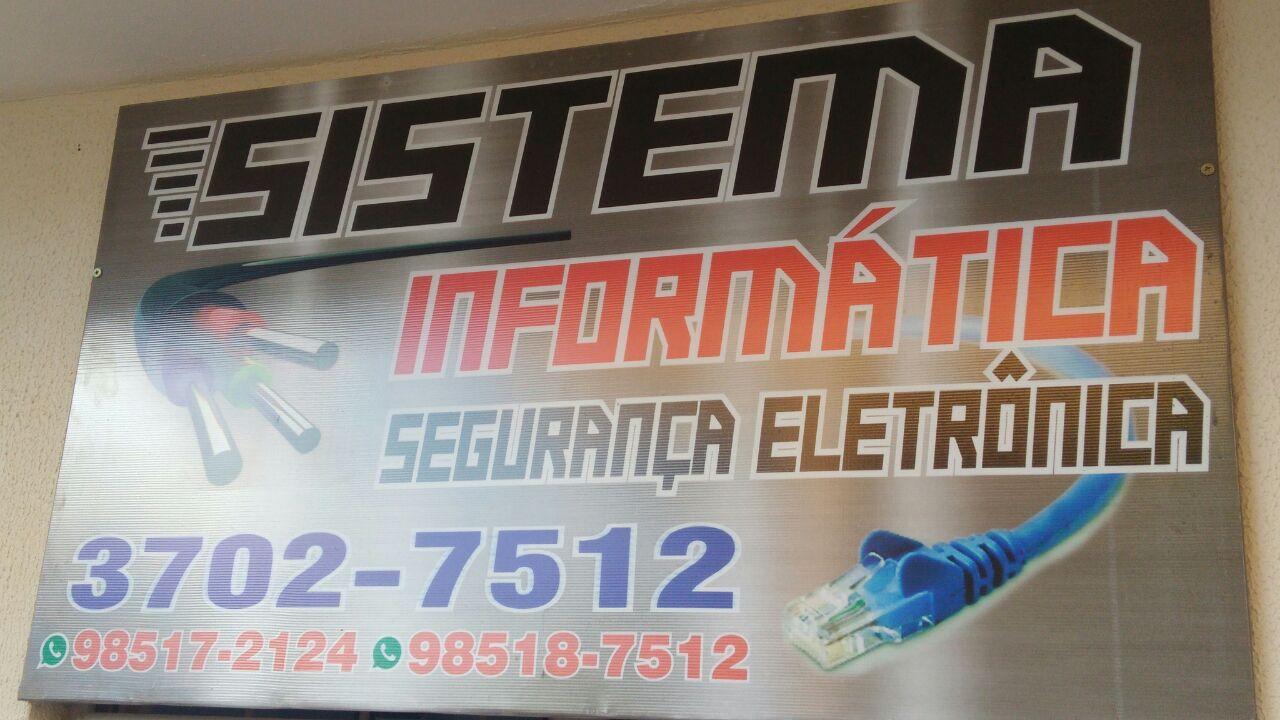 Photo of Sistema Informática e Segurança Eletrônica, CLN 208, Asa Norte