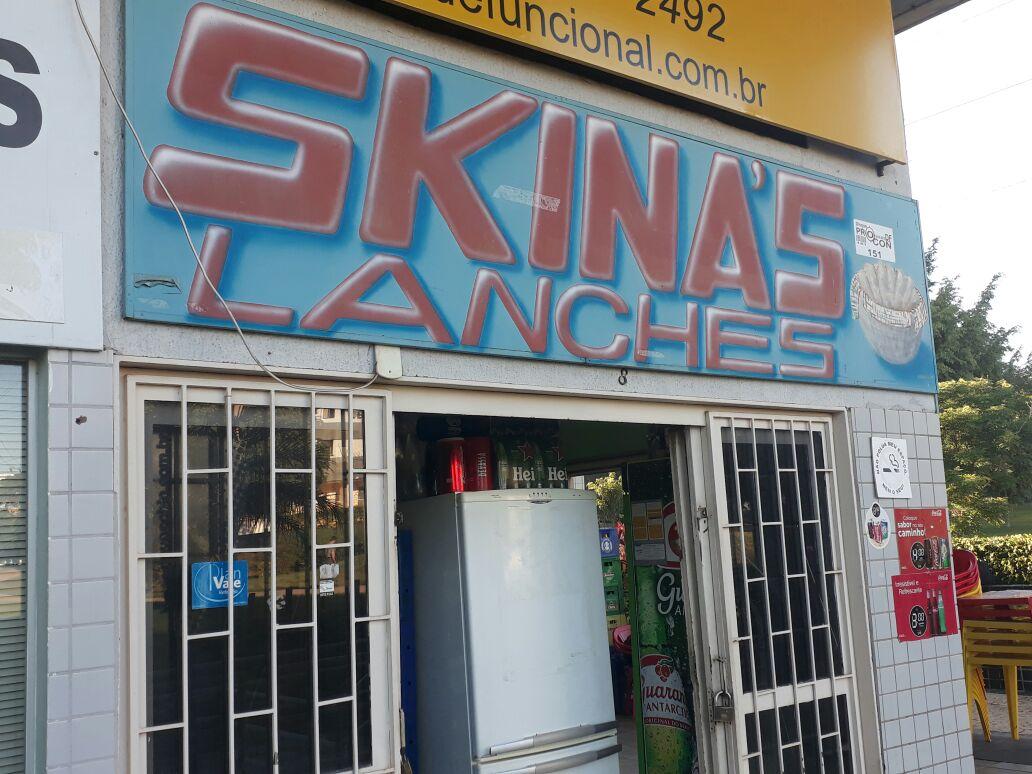 Skina Lanches, 211 Norte, Bloco A, Asa Norte, Comércio Brasília