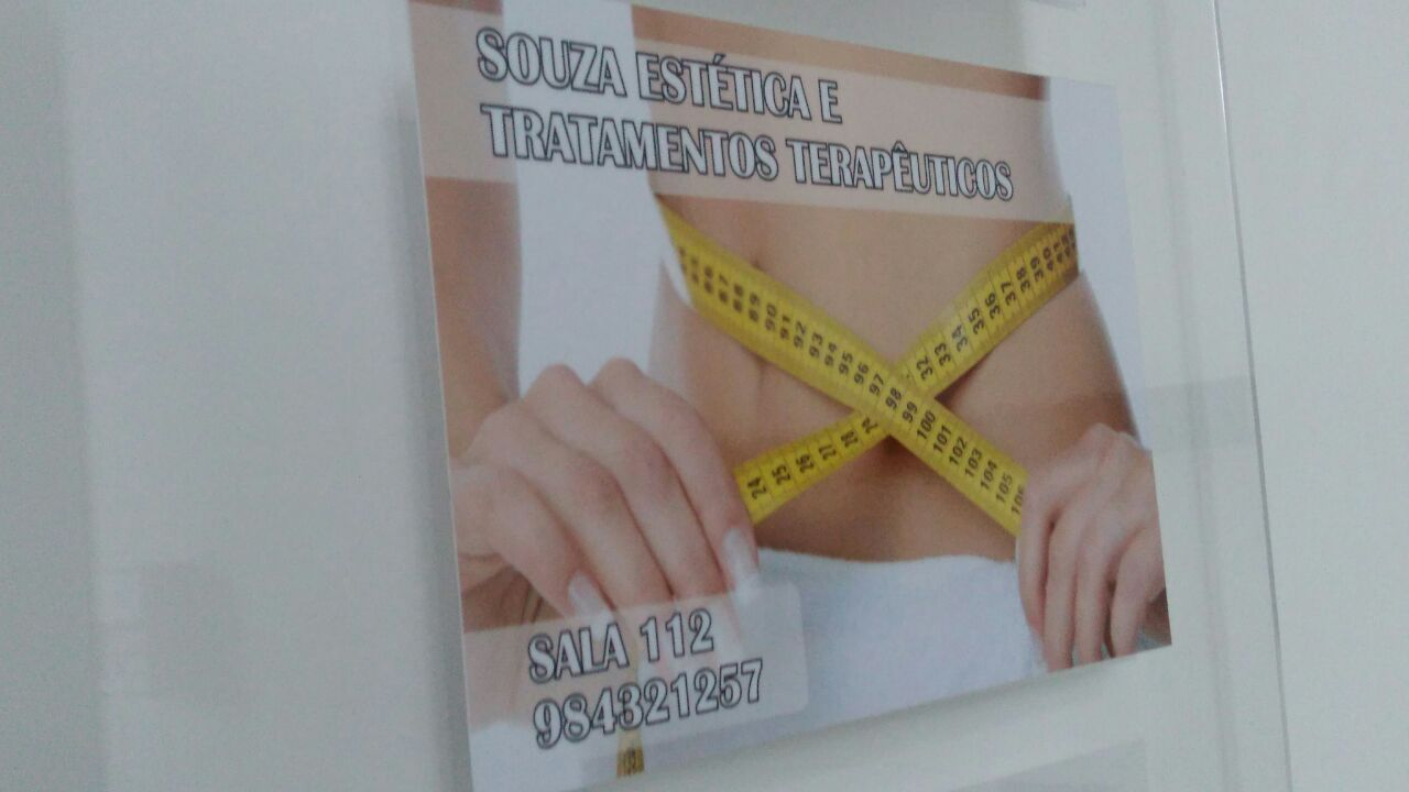 Souza Estética e Tratamentos Terapeuticos, SCLN 204, Norte, Bloco C, Asa Norte, Comércio Brasilia