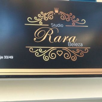 Studio Rara Beleza, CLN 403, Norte, Bloco A, Asa Norte, Comércio Brasilia