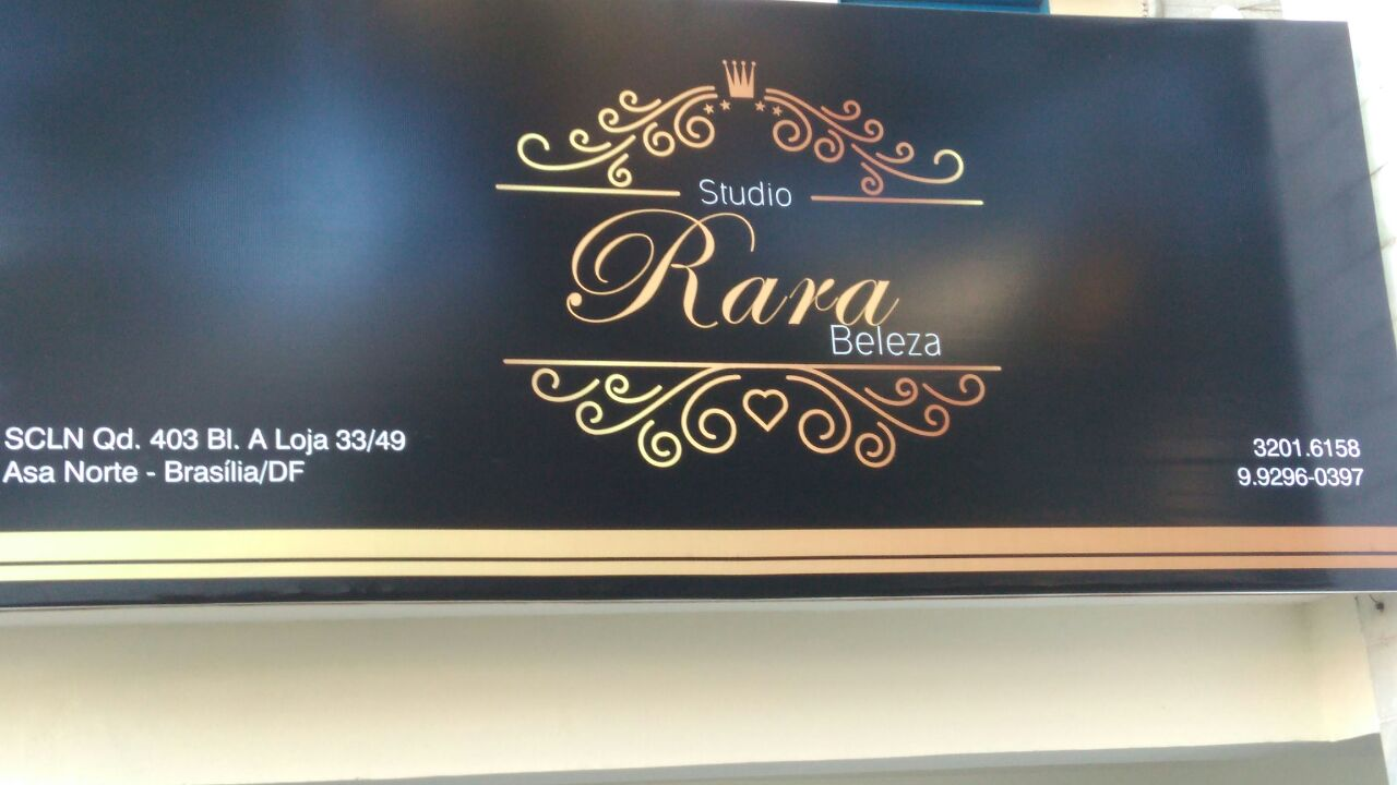 Photo of Studio Rara Beleza, CLN 403, Asa Norte