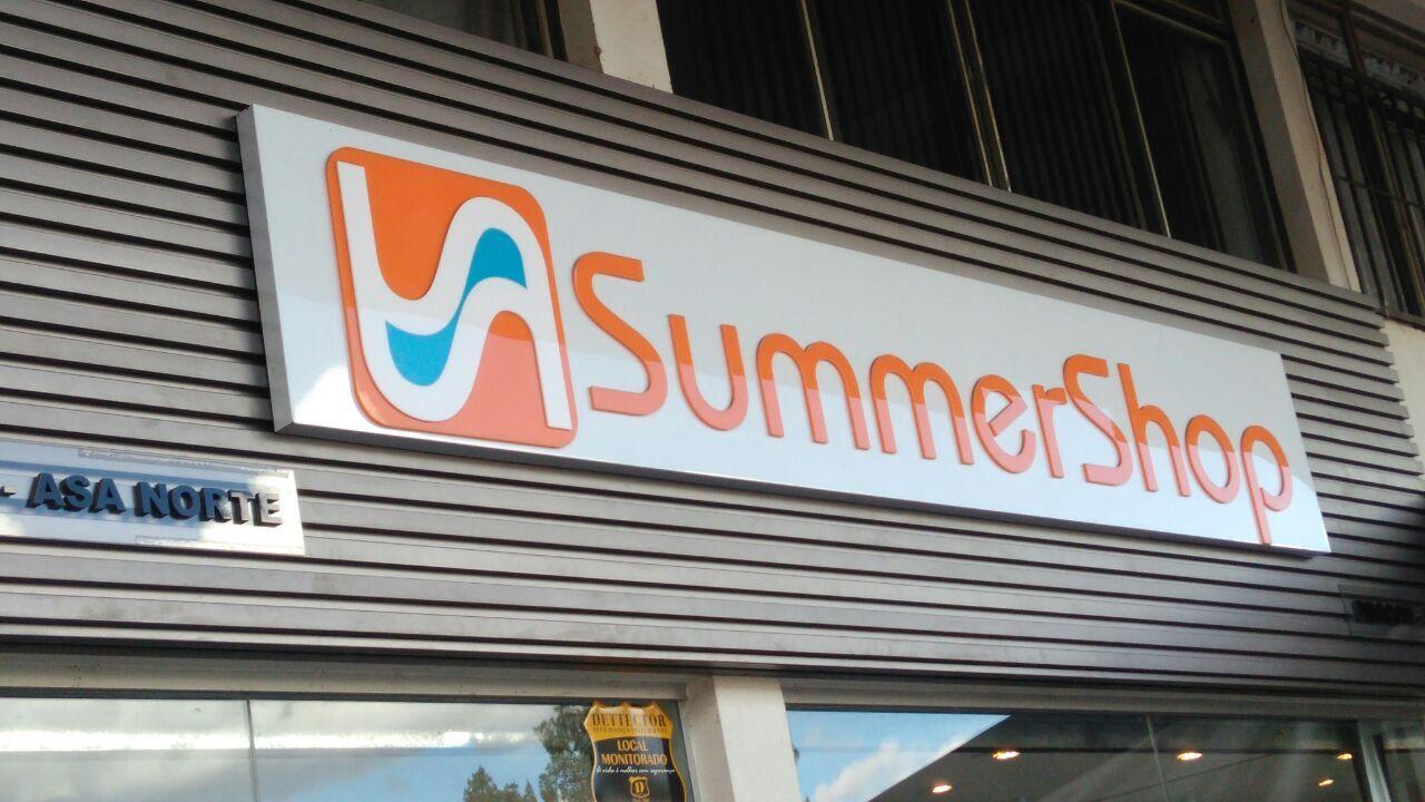 Summer Shop, CLN 403, Norte, Bloco C, Asa Norte, Comércio Brasilia