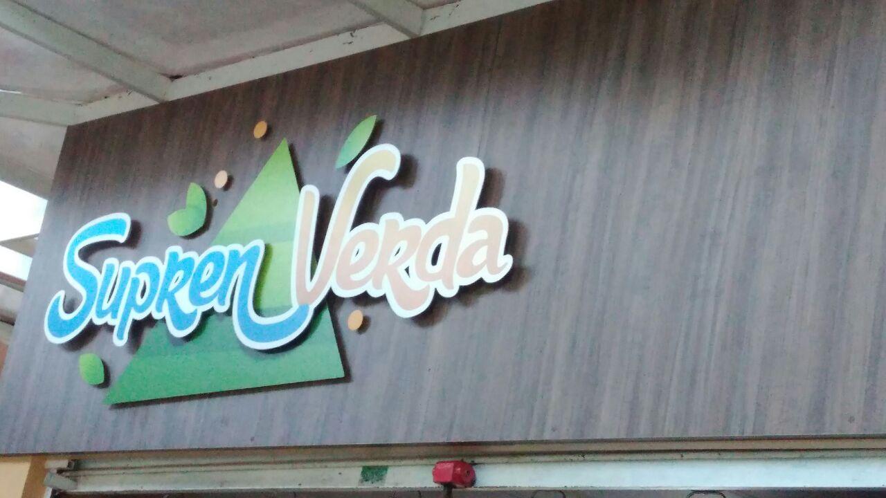 Supren Verda, Restaurante Vegetariano e sem glúten, CLN 203, Bloco D, Asa Norte, Comercio Brasília