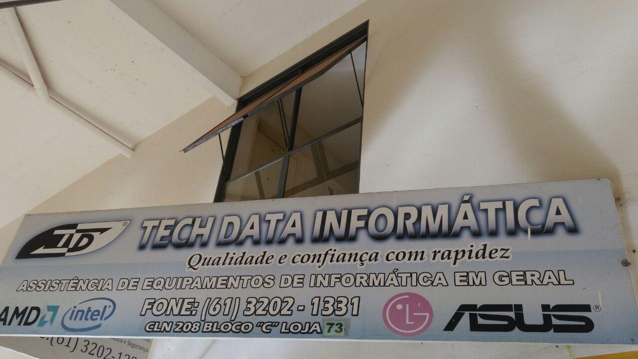 Photo of Tech Data Informática CLN 208 Asa Norte