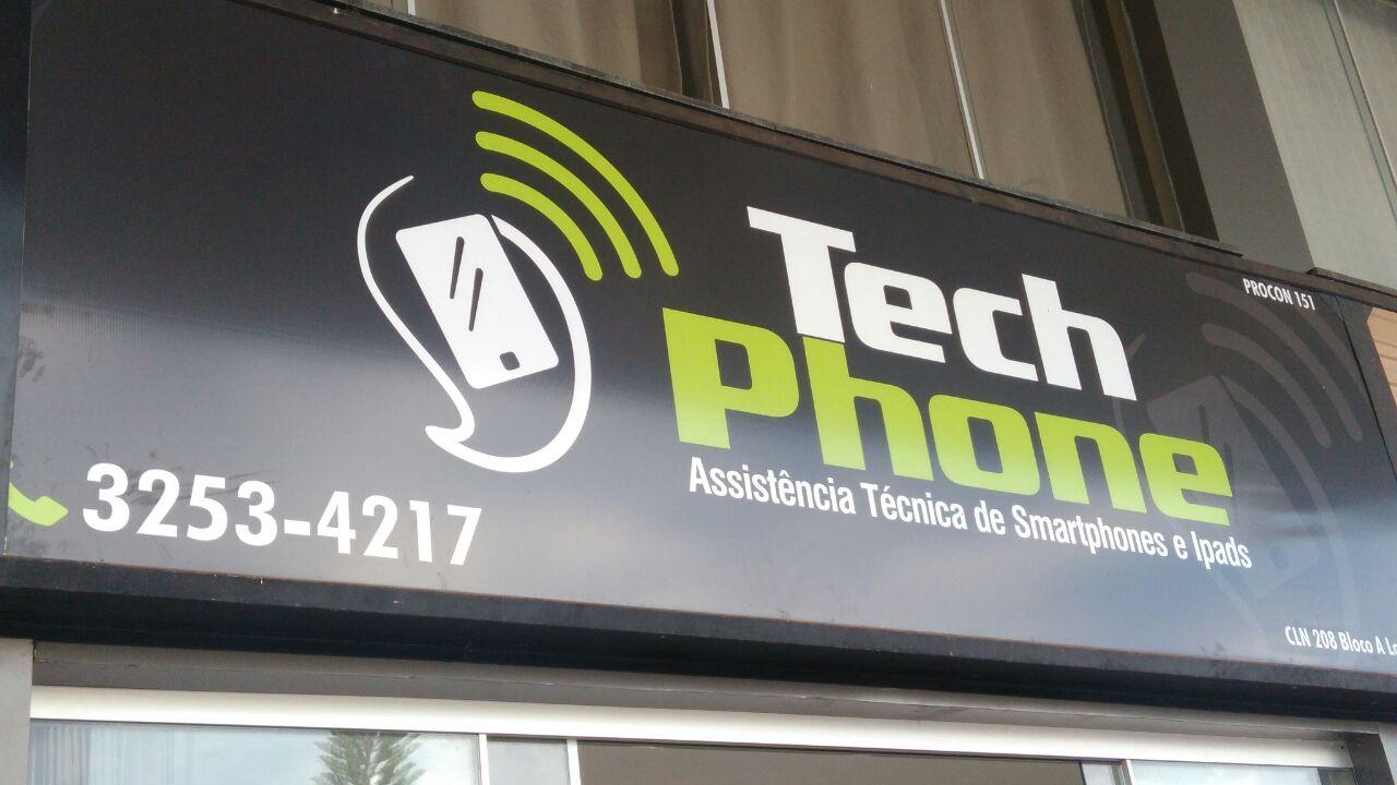 Photo of Tech Phone Celulares, CLN 208, Asa Norte