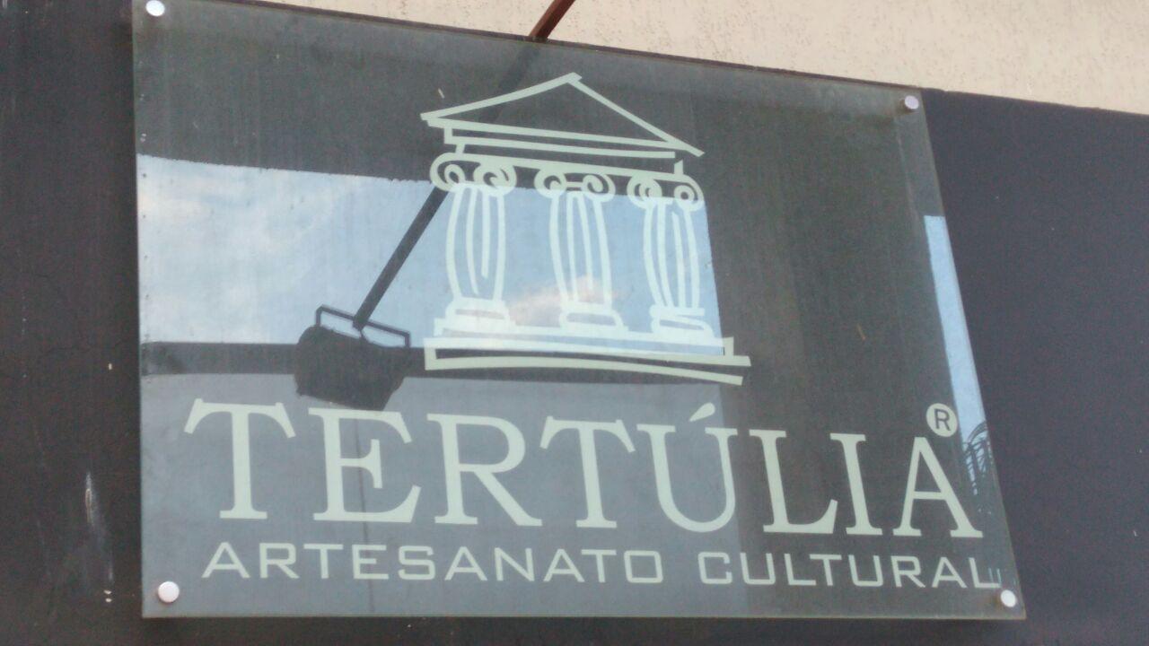 Tertúlio Artesanato Cultural, SCLN 406, Bloco D, Asa Norte, Comercio Brasilia
