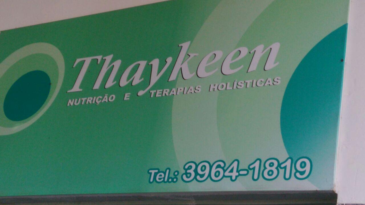 Thaykeen Nutrição e Terapias Holísticas, CLN 402, Norte, Bloco D, Asa Norte, Comércio Brasilia