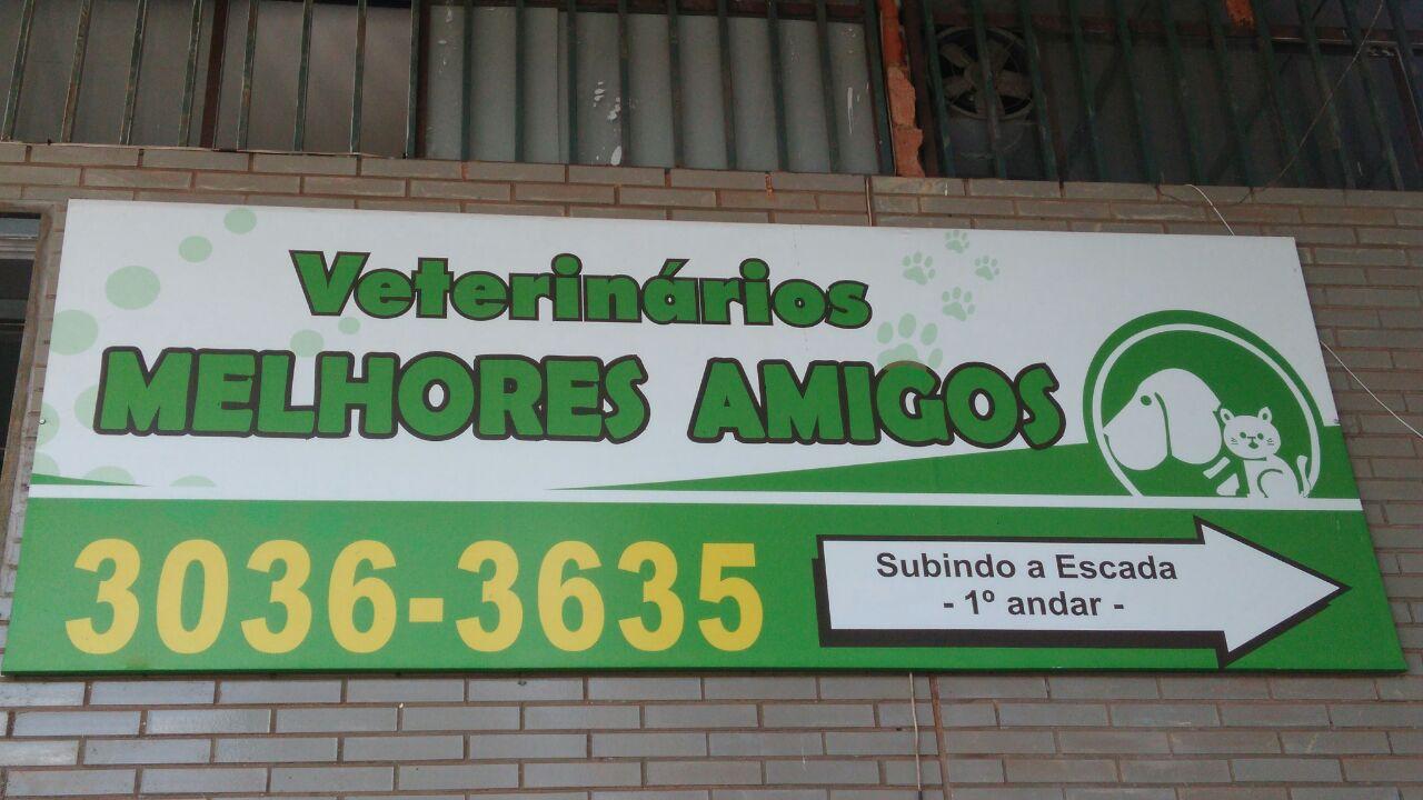 Photo of Veterinários Melhores Amigos, Clinica Veterinária, CLN 206, Asa Norte