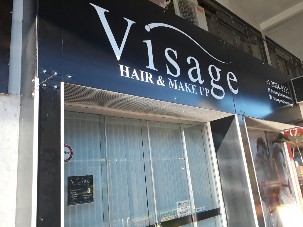 Photo of Visagem Hair e Make up, Salão de Beleza, 211 Norte, Asa Norte