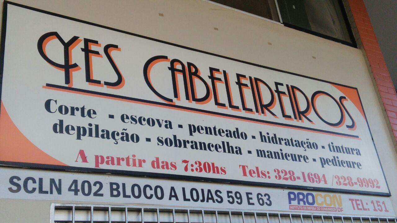 Photo of Yes Cabeleireiros CLN 402 Norte, Asa Norte