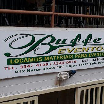 Buffet Eventos, 212 Norte, Bloco A, Asa Norte, Comercio Brasilia