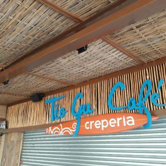 Tio Gu Café Creperia, 212 Norte, Bloco A, Asa Norte, Comercio Brasilia