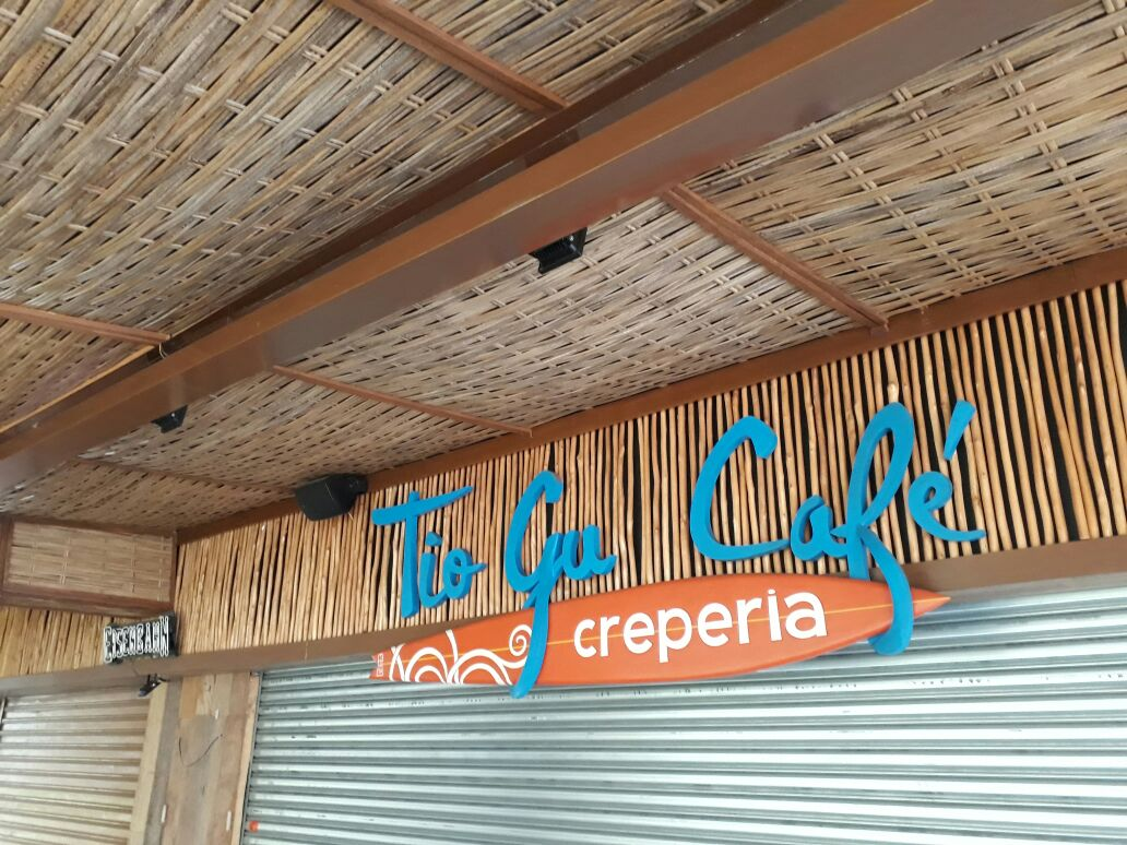 Photo of Tio Gu Café e Creperia, 212 Norte, Asa Norte