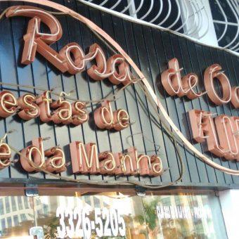 A Rosa de Ouro, Cestas de Café da Manhã e Flores, CLN 202, Bloco D, Asa Norte, Comércio Brasilia