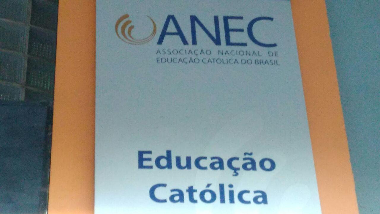 ANEC, Associação Nacional de Educação Católica do Brasil, CLN 102, Bloco D, Asa Norte, Comércio Brasilia