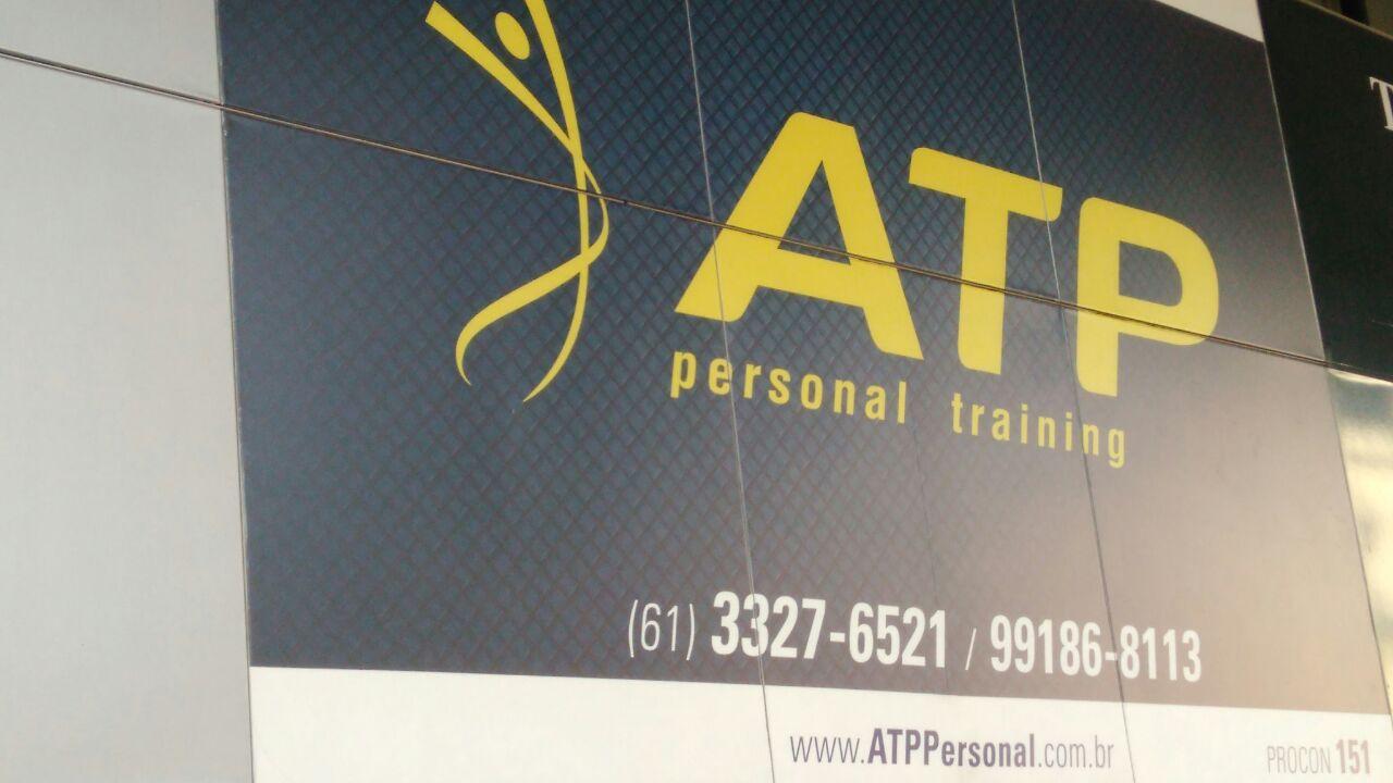 ATP Personal Training, SCLN 202, Bloco , Asa Norte, Comércio Brasilia