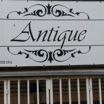 Antique, Antiquário, CLN 102, Bloco C, Asa Norte, Comércio Brasilia