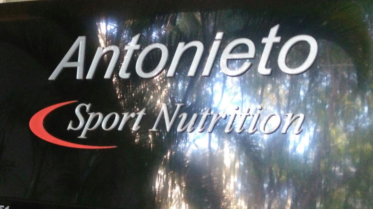 Antonieto Sport Nutrition, CLN 201, Bloco , Asa Norte, Comércio Brasilia