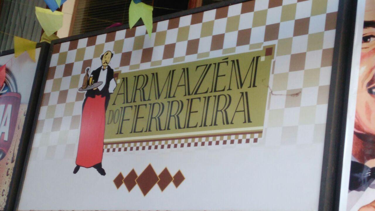 Armazém do Ferreira, CLN 201, Bloco A, Asa Norte, Comércio Brasilia