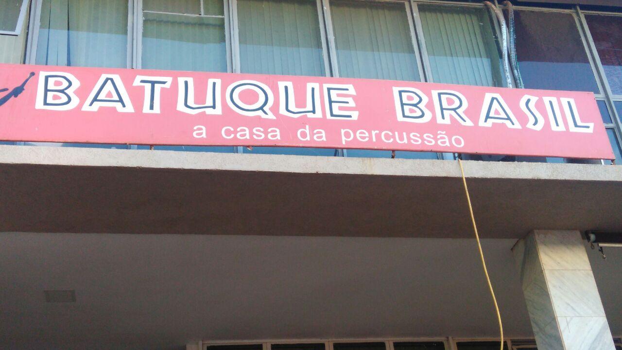Batuque Brasil, CLN 201, Bloco B, Asa Norte, Comércio Brasilia
