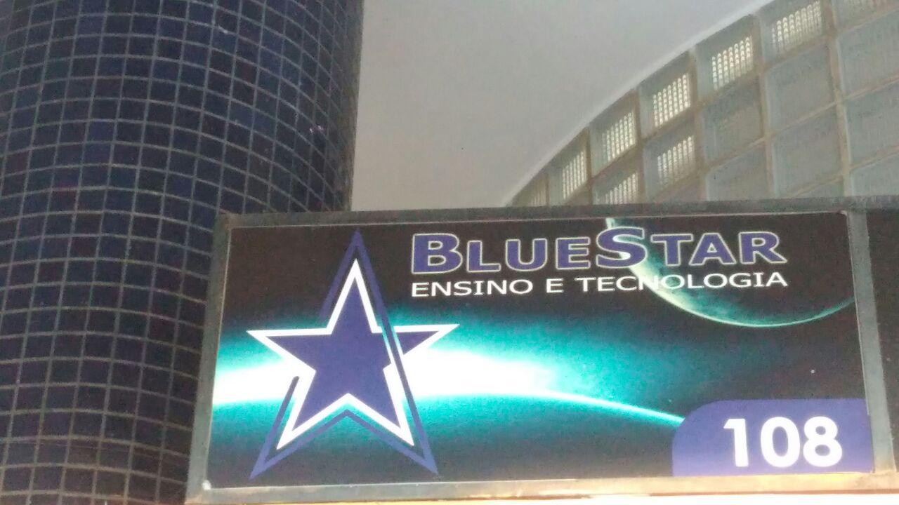Blue Star Ensino e Tecnologia, CLN 102, Asa Norte, Comércio Brasilia
