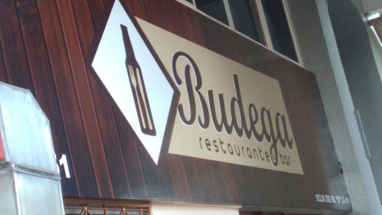 Photo of Budega Restaurante e Bar, CLN 202, Asa Norte