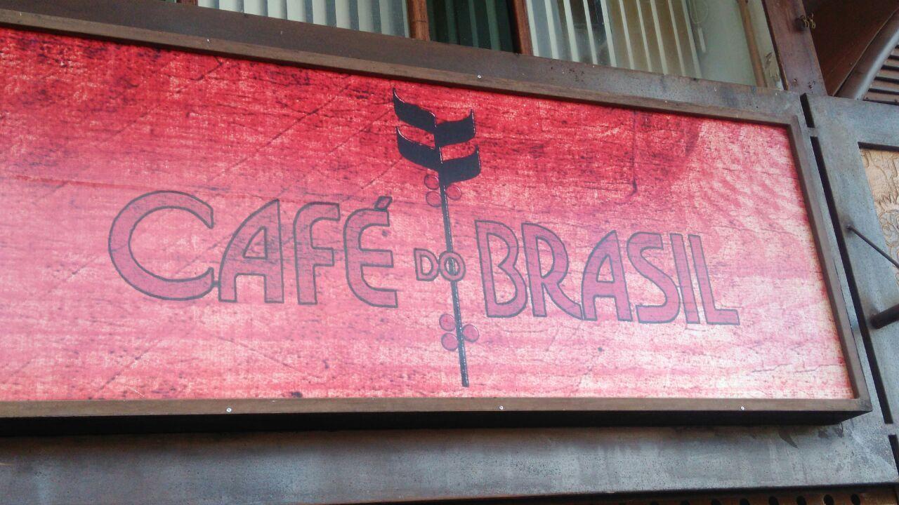 Café do Brasil, CLN 201, Bloco , Asa Norte, Comércio Brasilia