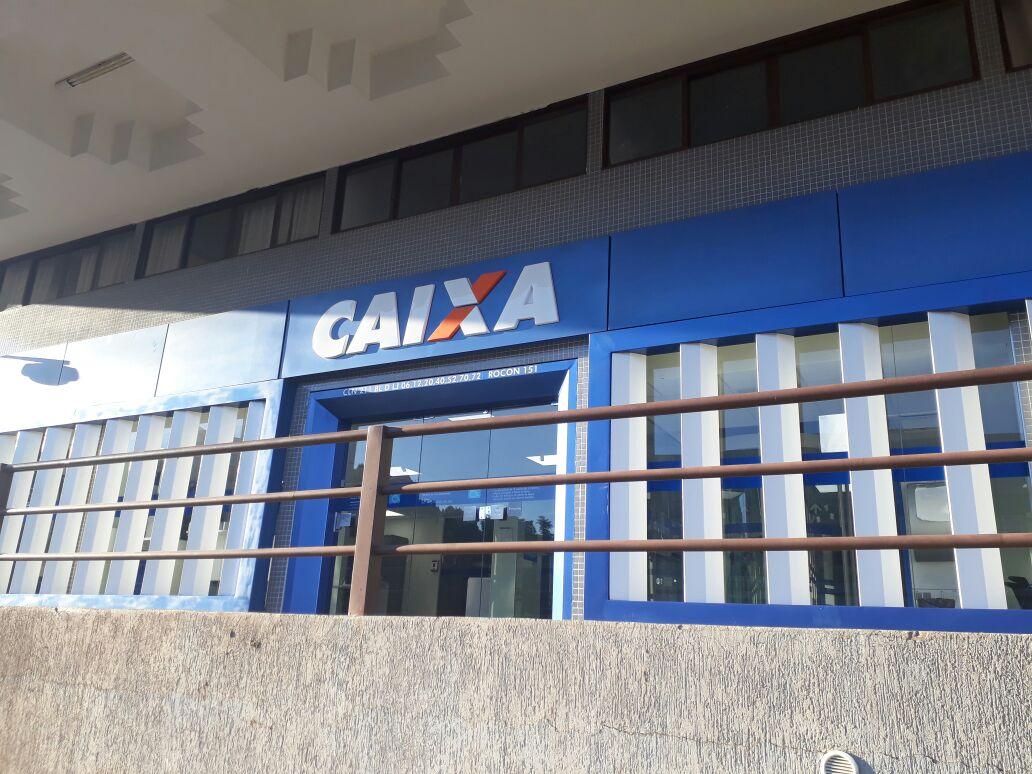Photo of Caixa Econômica Federal, Agência CLN 211 Norte, Asa Norte