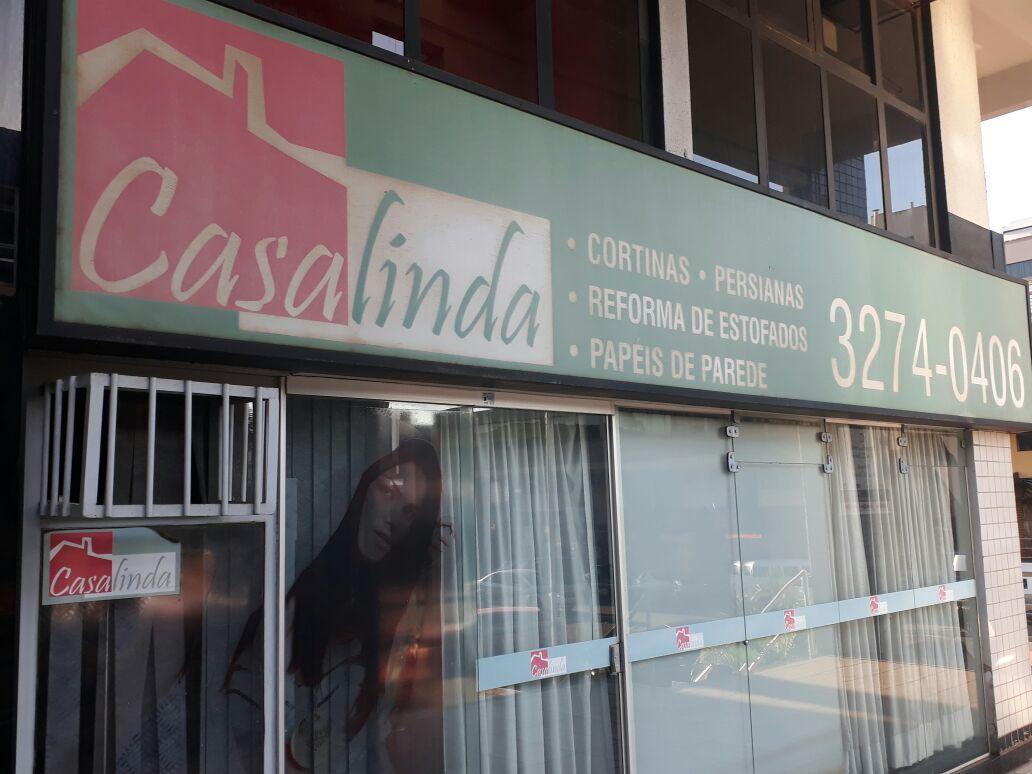 Casa Linda, Cortinas e persianas, papel de parede, reforma de estofados, 211 Norte, Bloco A, Asa Norte, Comércio Brasília