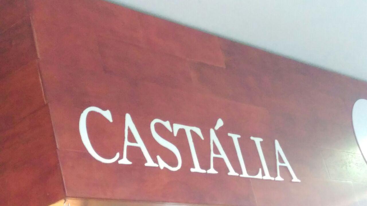 Castália Art House, SCLN 102, Bloco D, Asa Norte, Comércio Brasilia