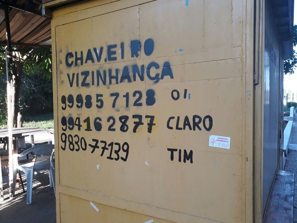 Photo of Chaveiro Vizinhança, 211 Norte, Asa Norte