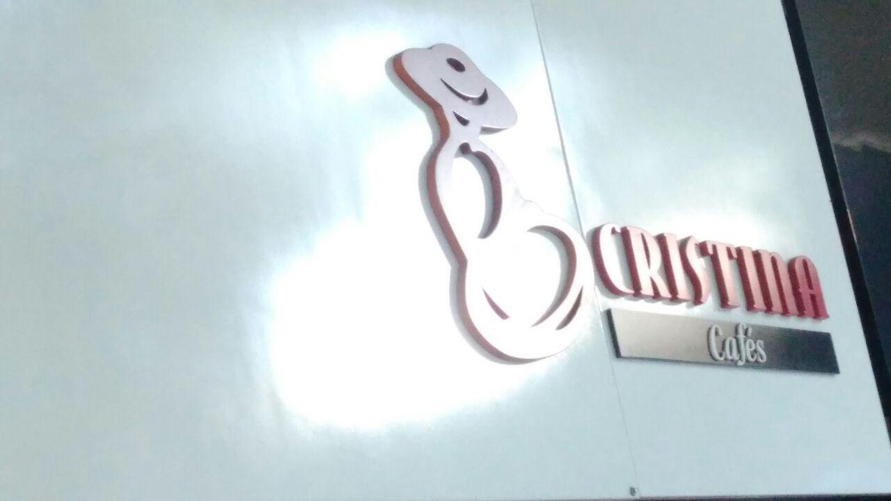 Cristina Cafés, CLN 201, Bloco , Asa Norte, Comércio Brasilia