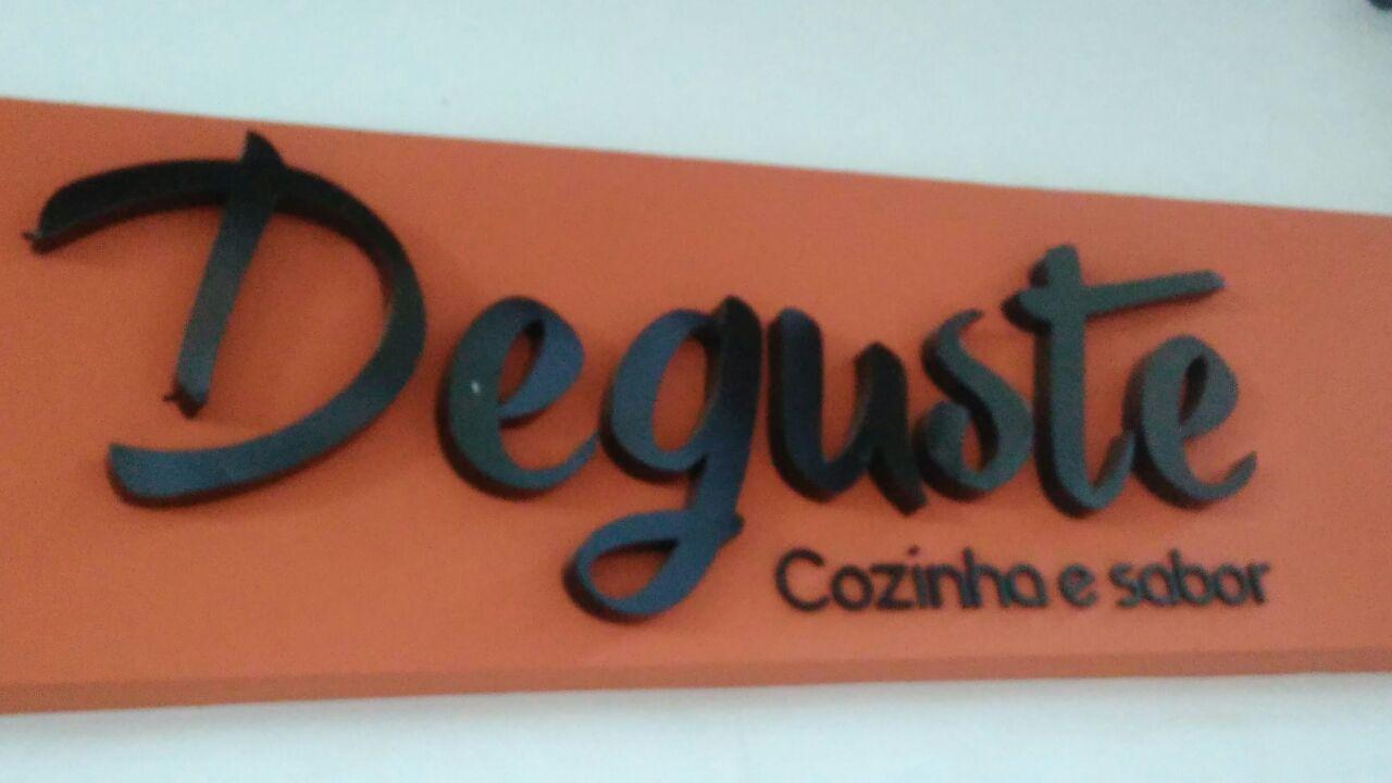 Photo of Deguste Cozinha e Sabor, restaurante, CLN 202, Asa Norte